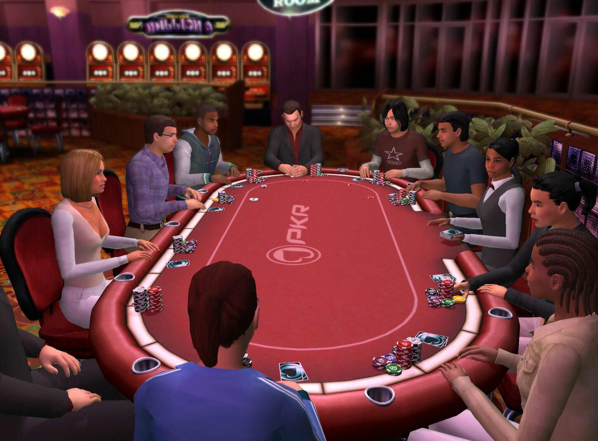 betalen online casino