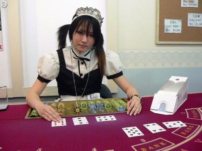 Amerikanen investeren in Japanse gokwereld