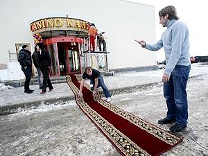 Krim wordt Las Vegas van Oost-Europa